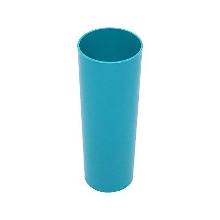 Copo Long Drink - Azul Tiffany