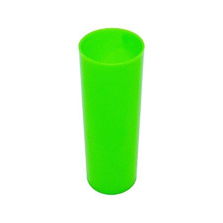 Copo Long Drink - Verde Cítrico
