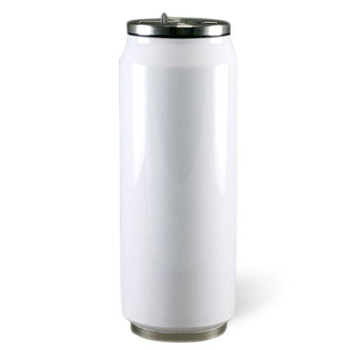 Latão Térmico Branco - 500ml