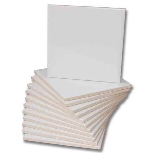 Azulejo Branco (fosco) - 15x15