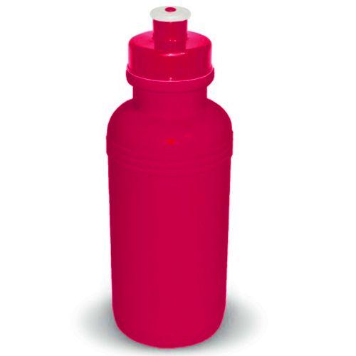 Squeezer Plástico 500ml - Rosa