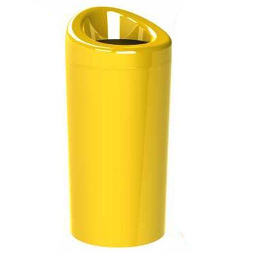 Porta Garrafa de 600ml - Amarelo