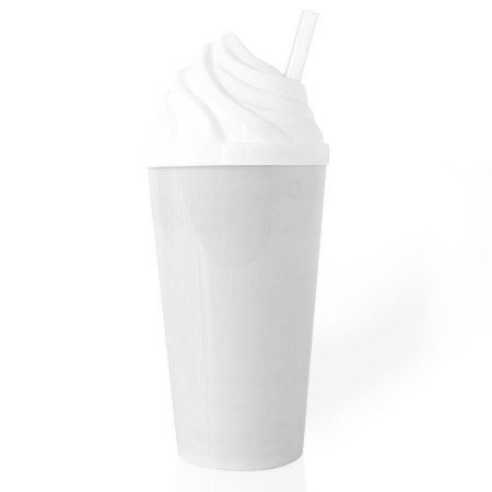 Copo Chantilly 550ml - Branco