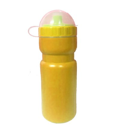 Squeezer 650ml - Amarelo