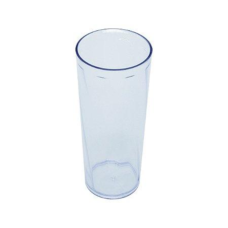 Copo Long Drink Twister - Cristal