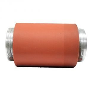 Rolo de Silicone - 7cm  FASTER 360 UP