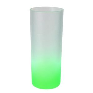 Copo Long Drink Jateado - Verde