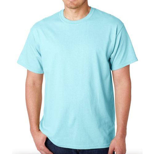 Camisa Masculina - Azul Bebê