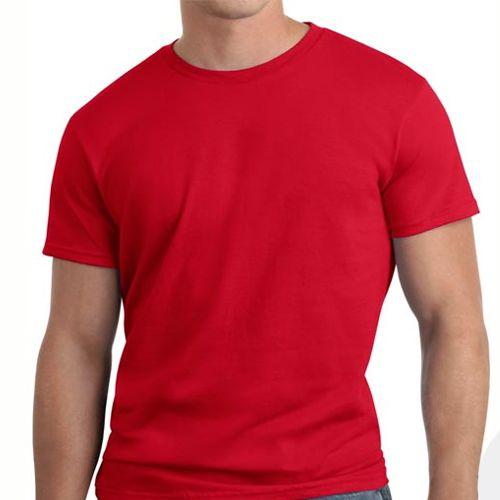 Camisa Masculina - Vermelha