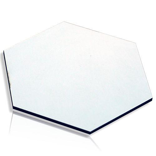Porta Copo Hexagonal - MDF