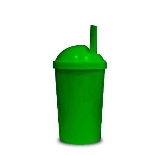 Copo Long Baby 200ml - Verde