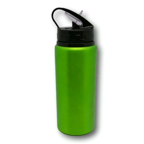 Squeezer com Bico Retrátil 650ml - Verde