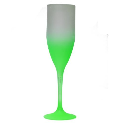 Taça Jateada - Verde