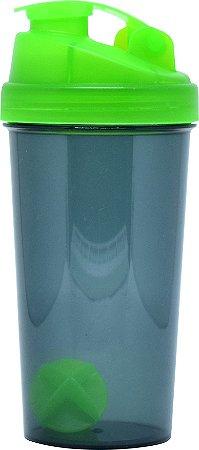 SHAKEIRA PRATIC VERDE - 700 ml
