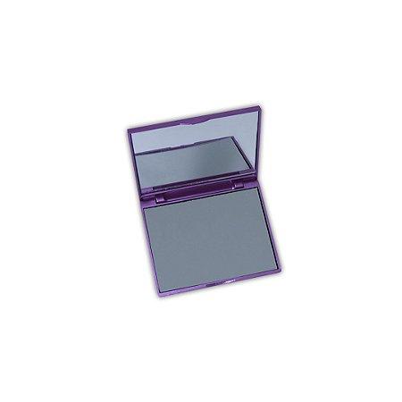 Espelho retangular - Rosé