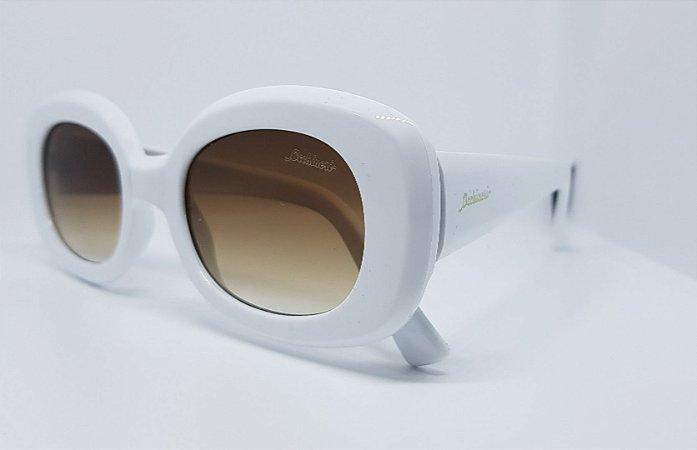 334d263e3 Óculos retro branco - Occhineri Jóias, óculos e relógios