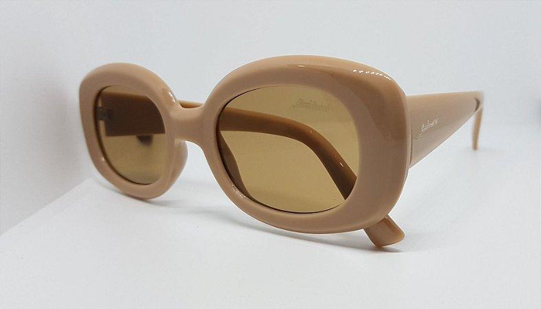 c79091996d319 Óculos retro nude - Occhineri Jóias