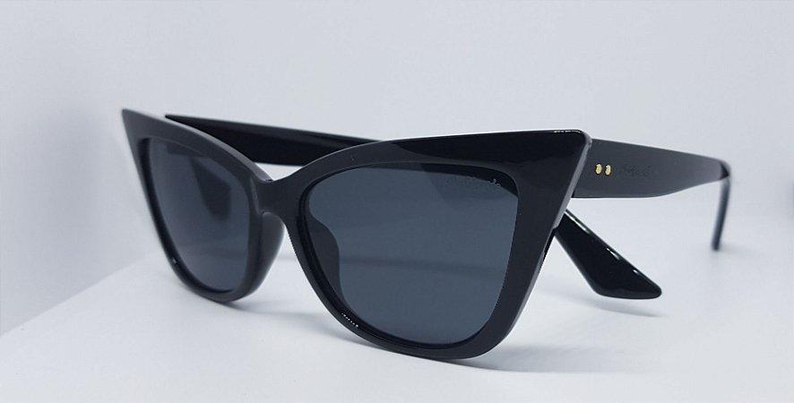 e17249fcac546 óculos retro gatinho preto - Occhineri Jóias