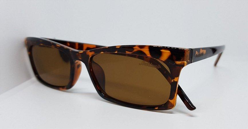 8d40d12e80ac2 óculos retangular oncinha - Occhineri Jóias