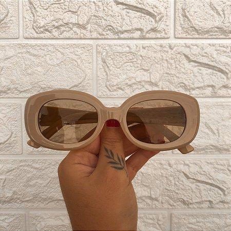 Óculos Marina Nude