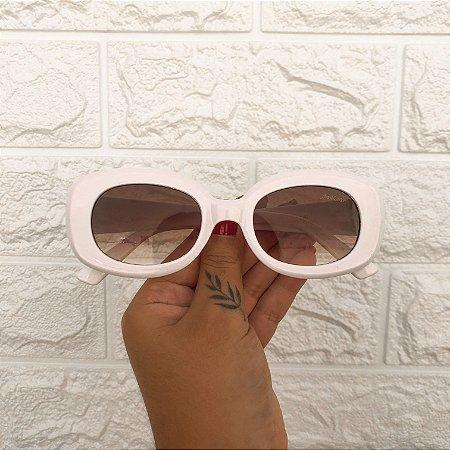 Óculos Marina Branco