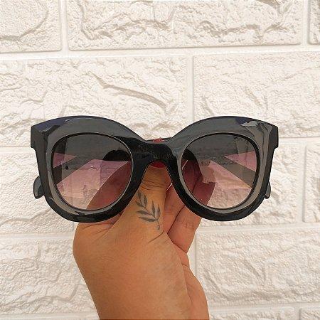 Óculos Jane Preto