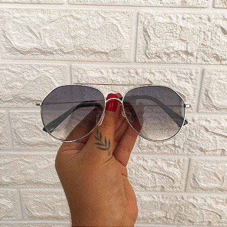 Óculos Ray Cinza
