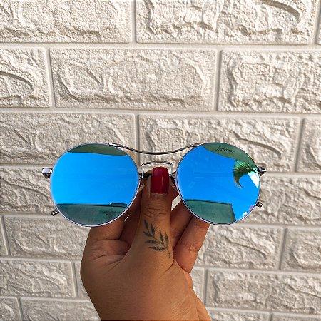 Óculos Jazz Azul