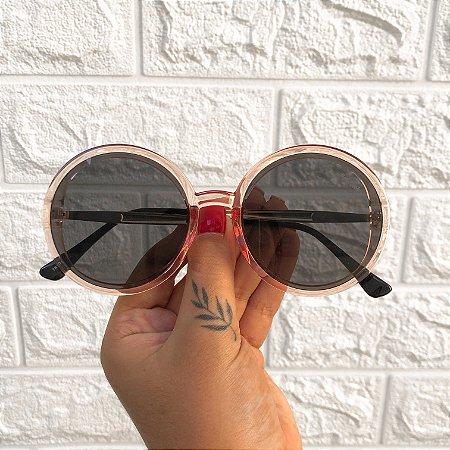 Óculos Duda Rosa