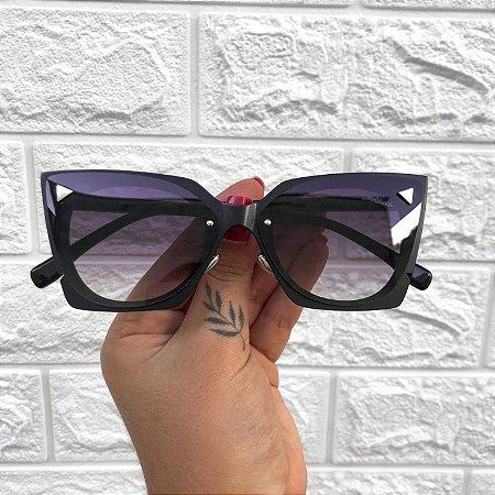 Óculos Alice Preto