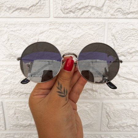 Óculos Bela Preto
