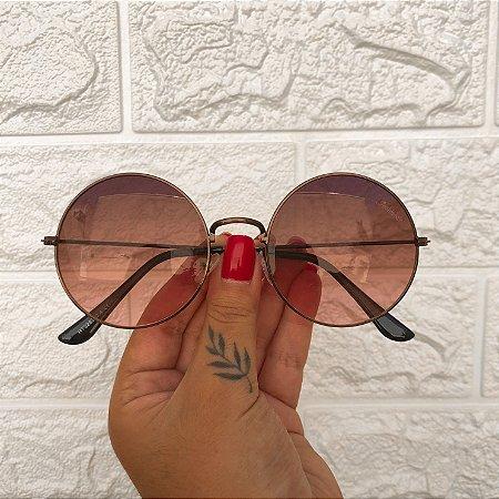 Óculos Bela Marrom