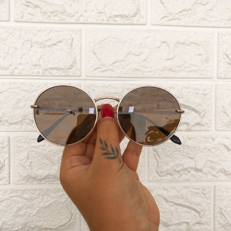 Óculos Boni Marrom