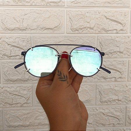 Óculos Gabi Azul