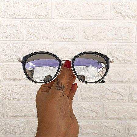 Óculos Rafa Preto