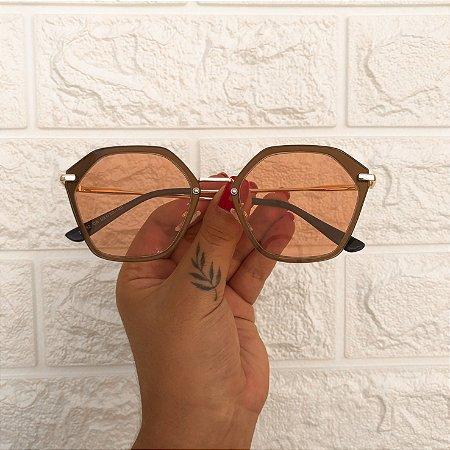 Óculos Karine Rosa