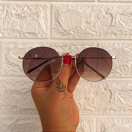 Óculos Nath Preto