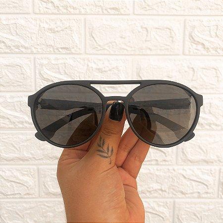 Óculos Maike Azul Fosco