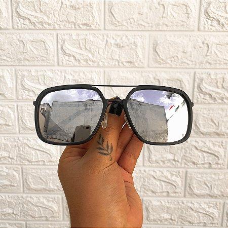 Óculos Sun Preto