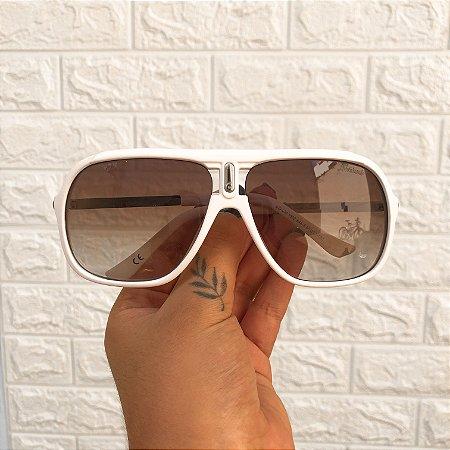 Óculos Meli Branco