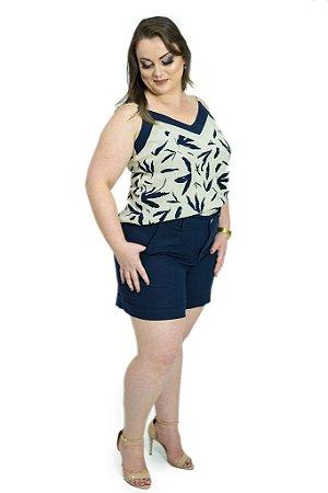 d2f73d1699ee Conjunto linho Plus Size - Moda Plus Size Online | Moda Plus Size ...