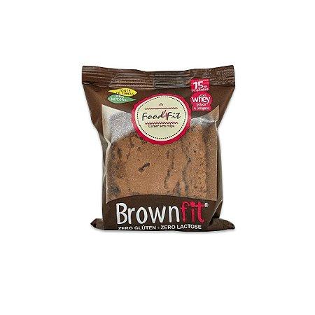 Brownie Fit (100g) - Food4fit