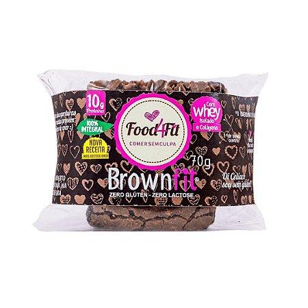 BrownFit (70g) - Food4fit