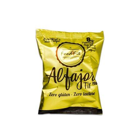 Alfajor Fit (70g) - Food4fit