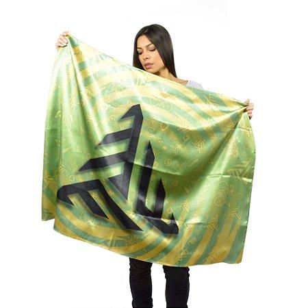 """Bandeira """"GroundFlag"""" - GroundBass"""