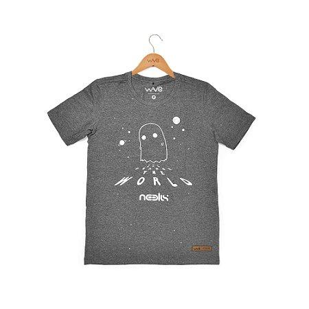 """Camiseta """"Ghost""""- Neelix"""
