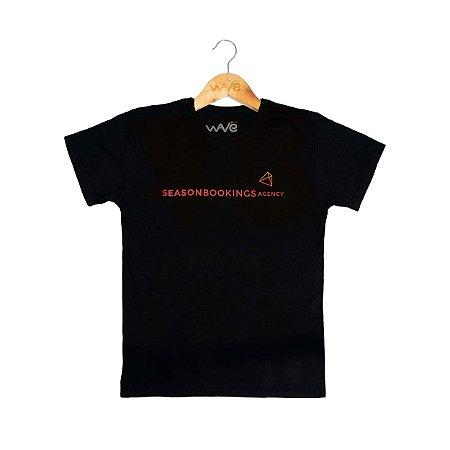 Camiseta - Season Bookings
