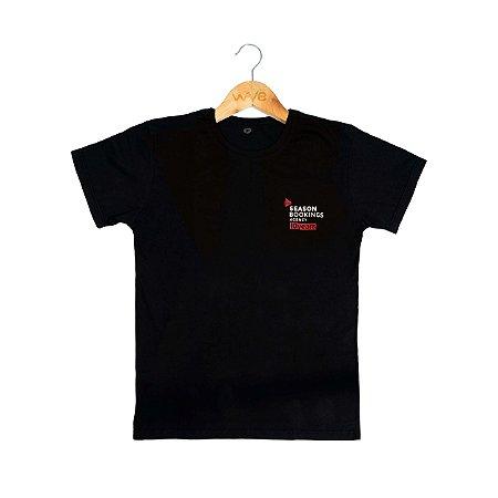 Camiseta - Season Bookings 10 Years