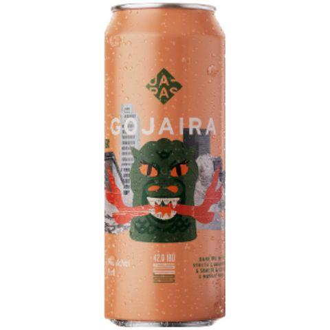 Cerveja Japas Gojaira Dank IPA Lata - 473ml
