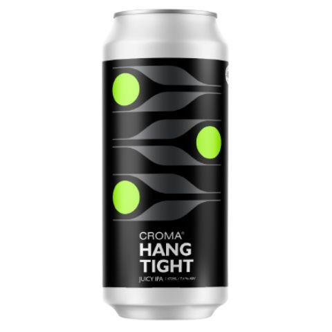 Cerveja Croma Hang Tight Juicy IPA Lata - 473ml